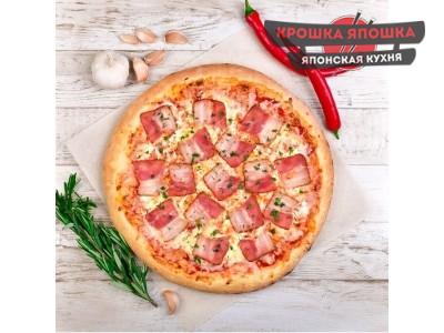 Пиццца с Беконом бол