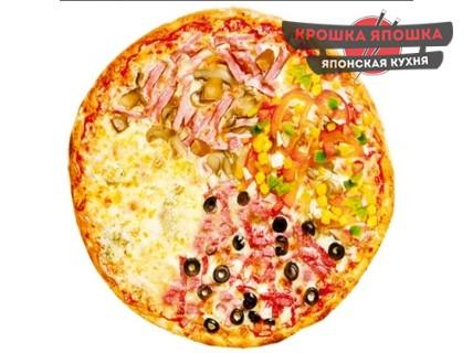 Пицца 4 Сезона бол
