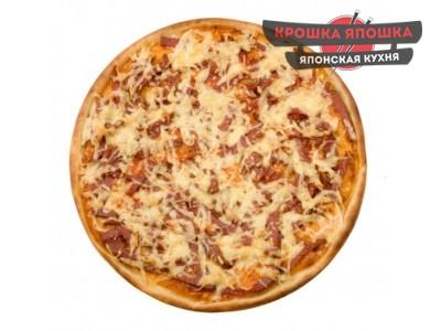Пицца Салями 450гр.
