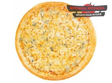 Пицца 4 Сыра бол