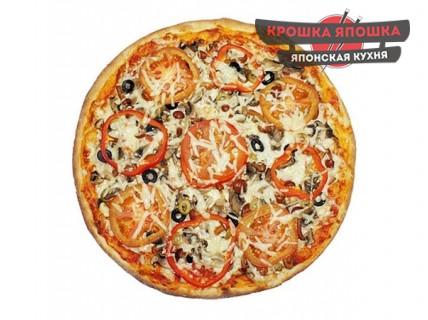 Пицца Ассорти бол