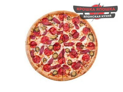 Пицца Мексиканская бол