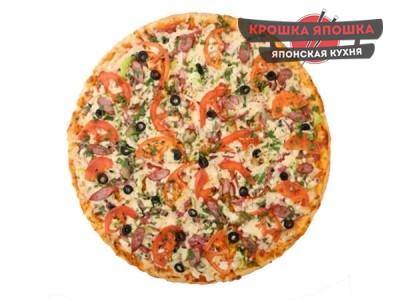 Пицца Пикантная Острая мал