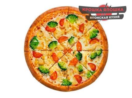 Пицца Баварская мал