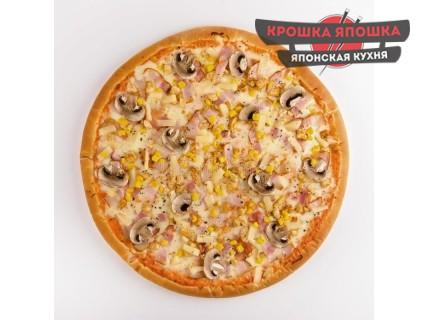 Пицца Крошка япошка мал