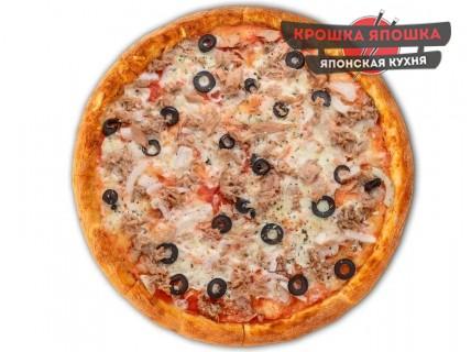 Пицца Сицилия мал